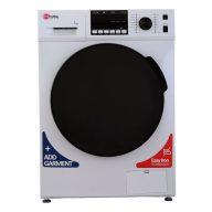 ماشین لباسشویی کرال مدل TFW-27405ST