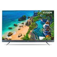 تلویزیون ال ای دی ایکس ویژن مدل 49XTU745 سایز 49 اینچ